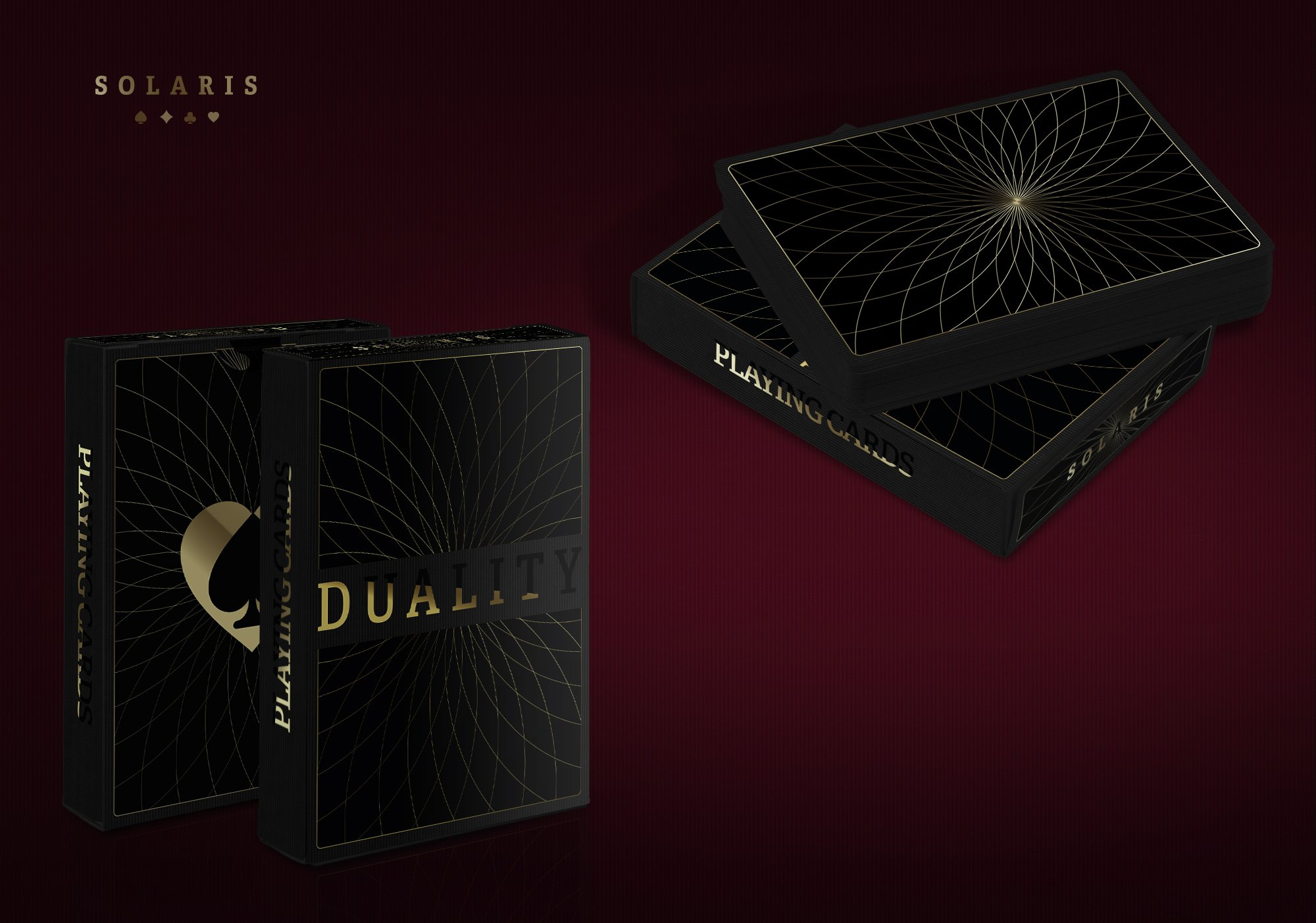 PLAYING CARDS_BOX SOLARIS 4