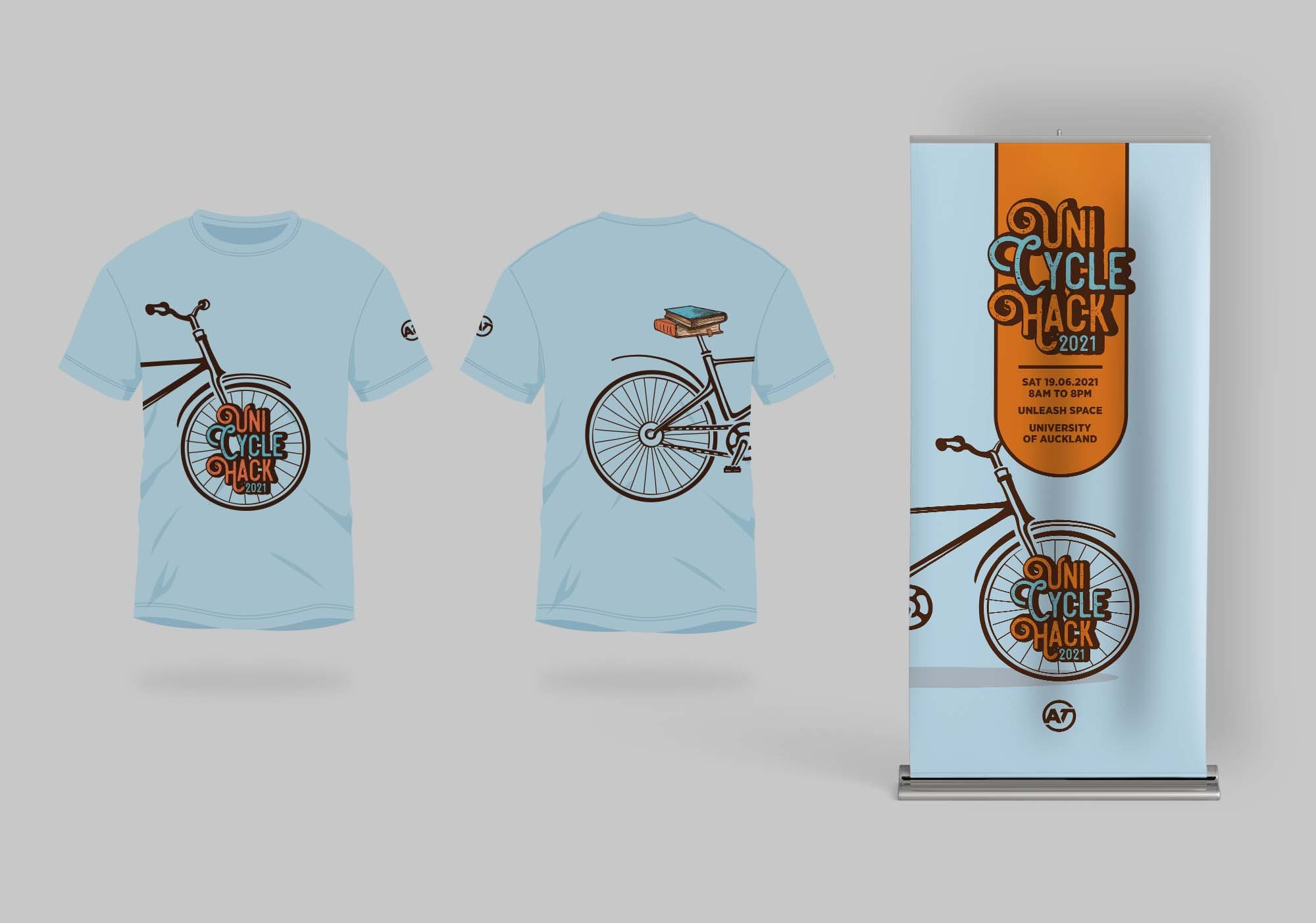 Unicycle-hack-pullup-banner
